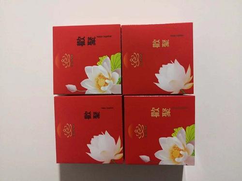 鄭州月餅盒價格