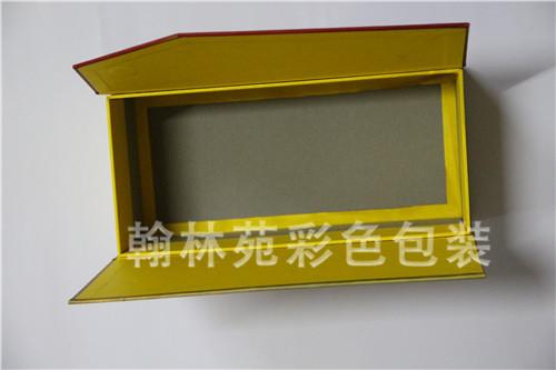 河南精品酒盒定制
