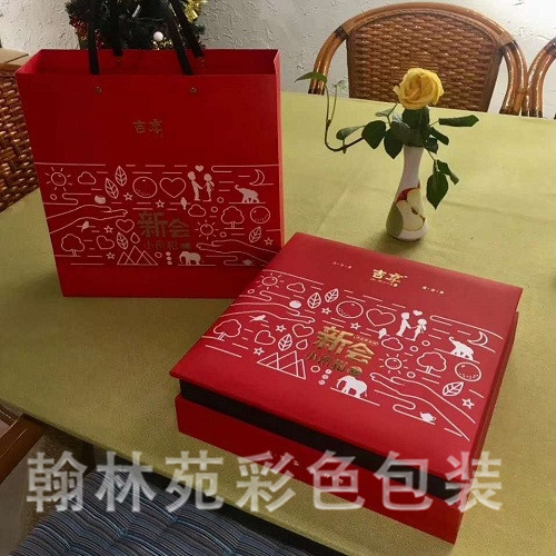河南精品茶叶盒厂家