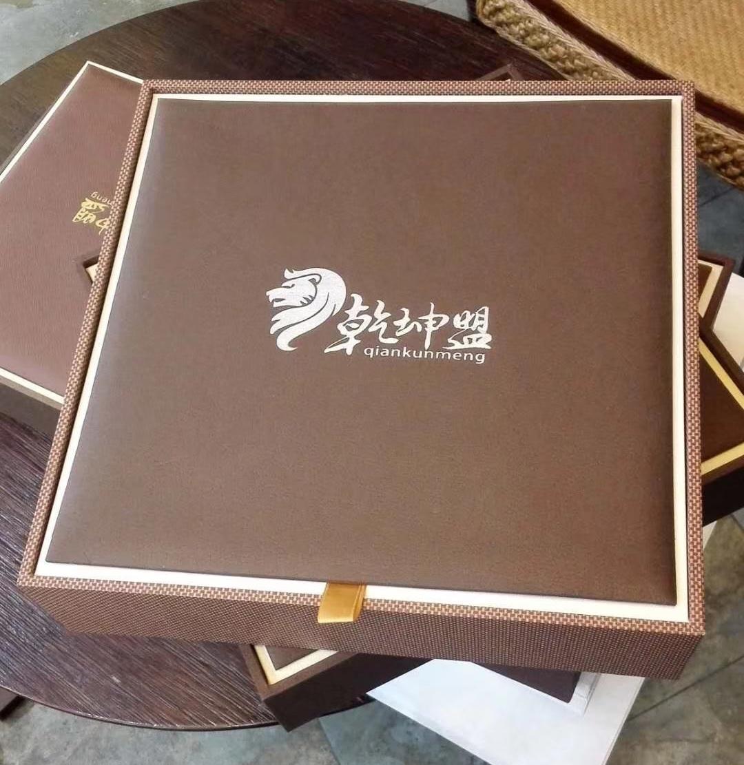 茶葉盒定製