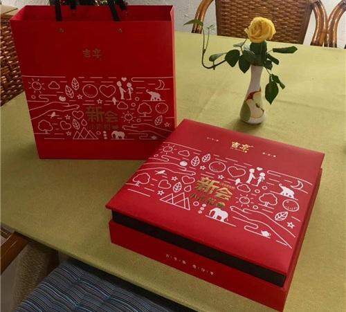 河南茶葉盒