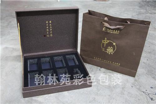 郑州礼盒包装