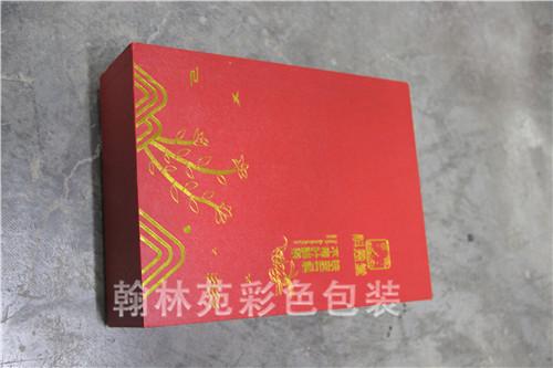郑州礼盒批发
