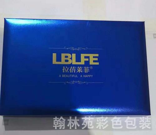鄭州化妝品禮盒