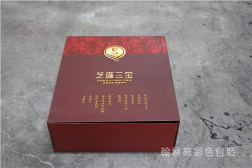 保健品禮盒