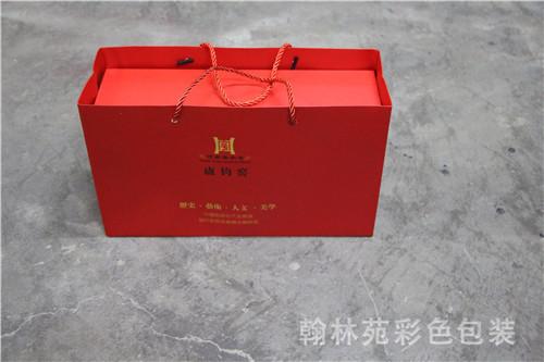 鄭州禮品盒設計