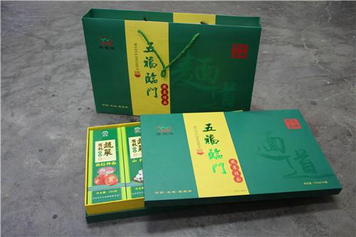鄭州農作物禮盒