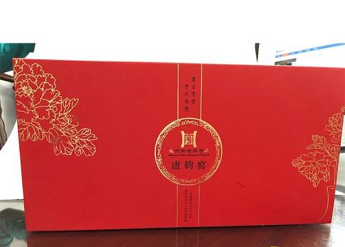 河南精品包裝廠