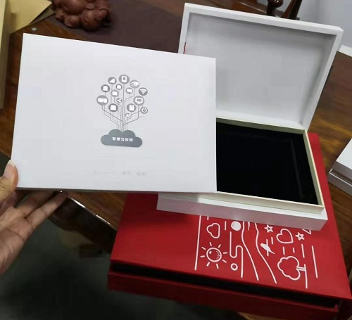 鄭州禮品盒廠
