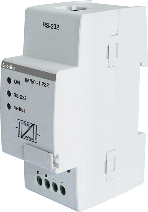 Intelligent Lighting Interface Module
