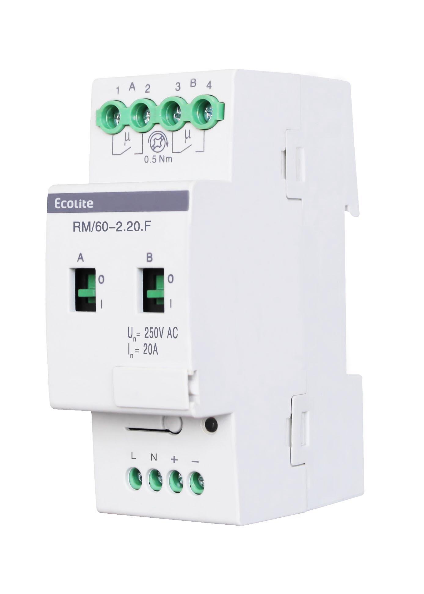 Intelligent lighting controller