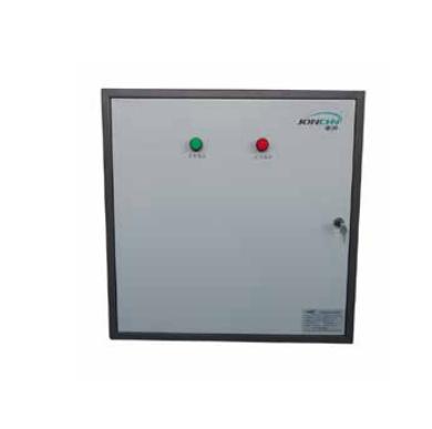 Emergency lighting distribution electric device
