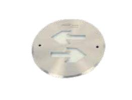集中控制型不锈钢地埋式标志灯