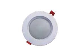 Aluminum alloy concealed emergency lighting