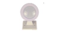 Wall Mount Kit for Aluminum Surface Mounted Lighting