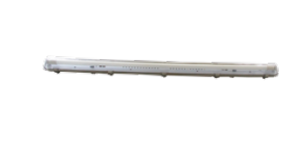 Flame Retardant ABS Tri-proof Emergency LED Fluorescent Lamp