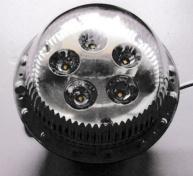 集中控制型防爆应急吸顶照明灯