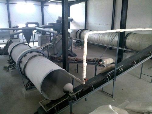 腐殖酸生产设备