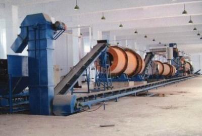 有机肥料生产设备