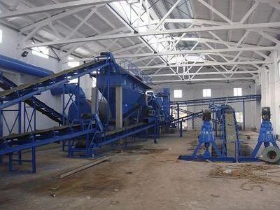 生产有机肥设备