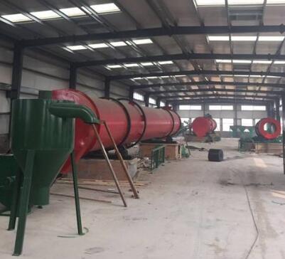 郑州有机肥设备厂