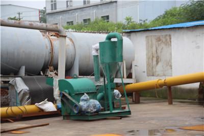 小型有机肥料生产设备