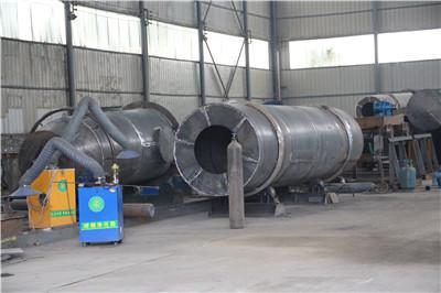 生物有机肥生产设备厂