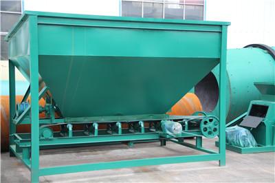 物料有机肥生产设备厂