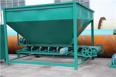 有机肥生产线成套设备
