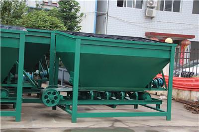 羊粪有机肥设备厂家