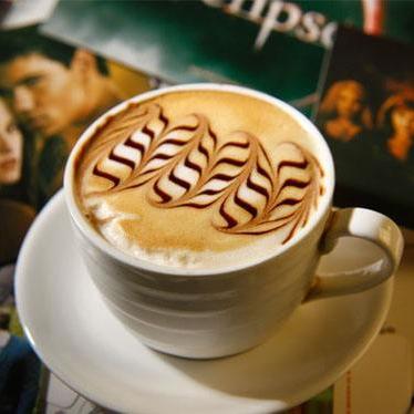 高级咖啡奶茶课