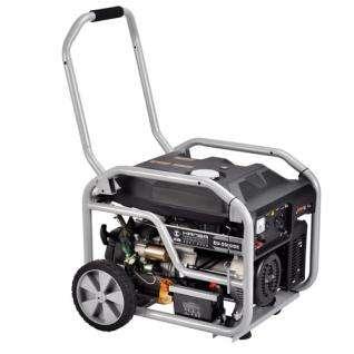 遵義汽油發電機維修
