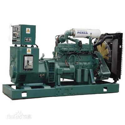 沃尔沃柴油发电机组维修