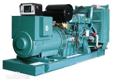 玉柴柴油发电机组租赁
