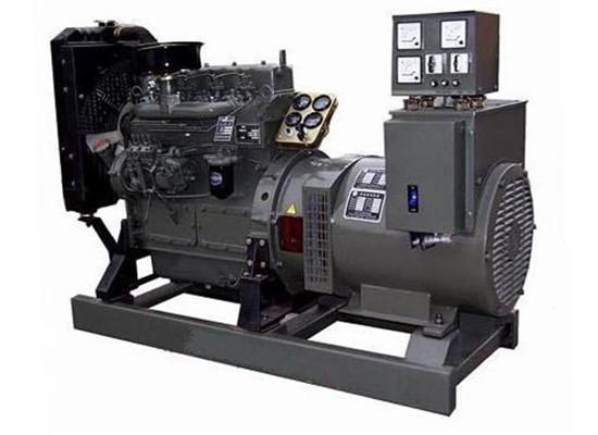 濰柴柴油發電機組