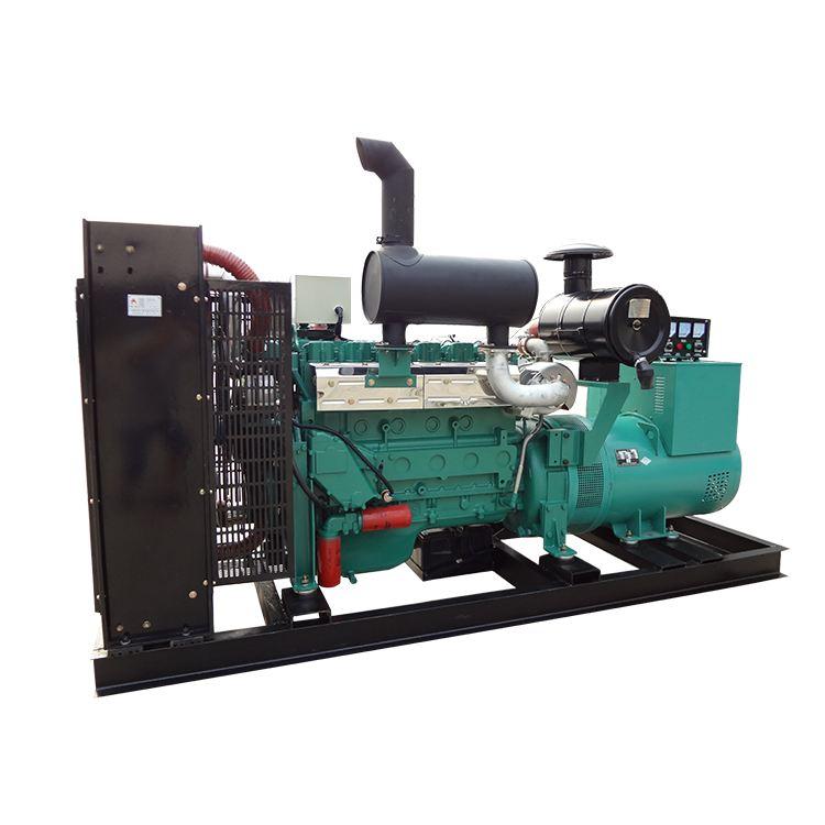 潍柴柴油发电机组维修
