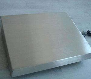 不锈钢平台秤
