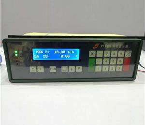 皮带秤控制仪表