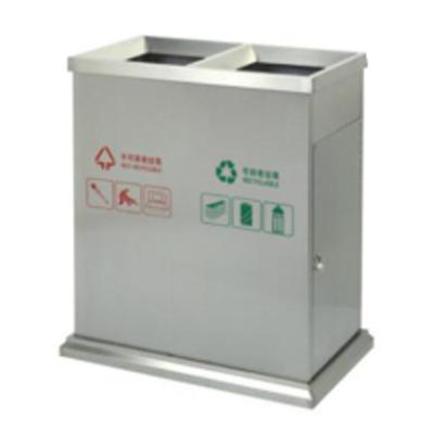 贵阳不锈钢垃圾箱
