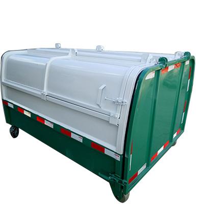 貴州垃圾桶廠家