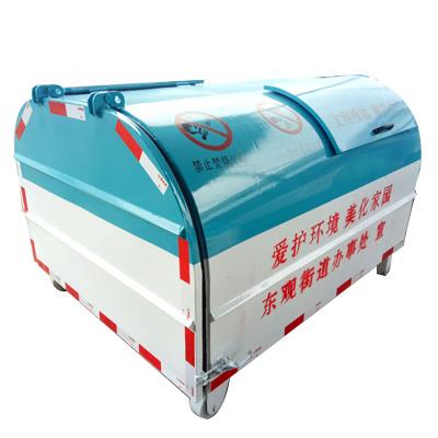 贵州垃圾箱