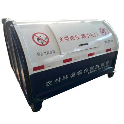 贵州垃圾箱销售