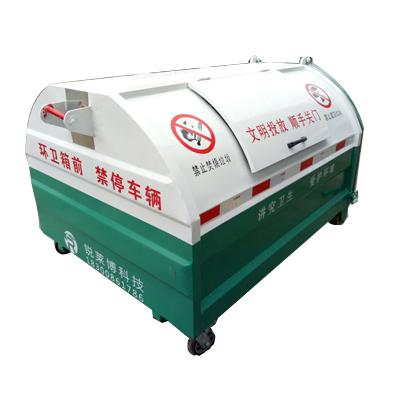貴州垃圾箱