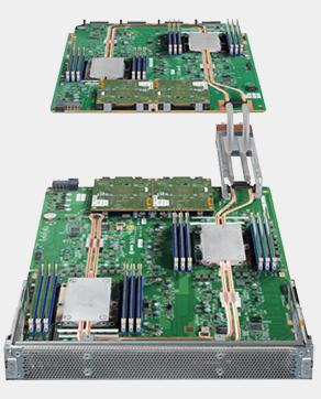 惠普光纤存储交换机