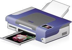 喷墨打印机销售