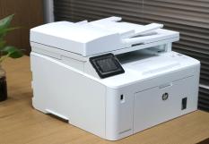 惠普打印机