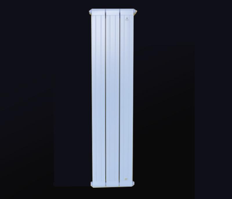 天津铜铝复合散热器