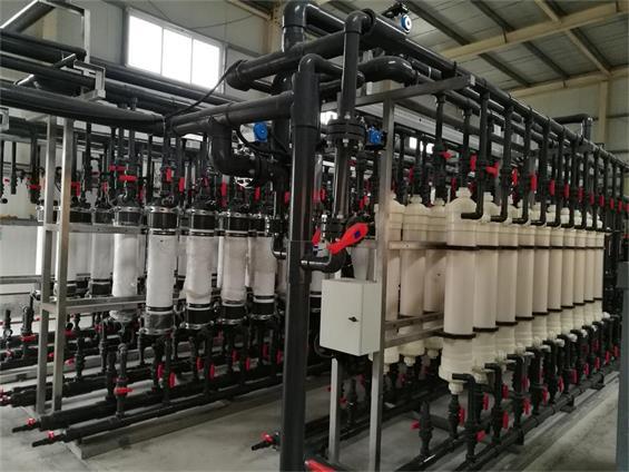 高氨氮廢水處理