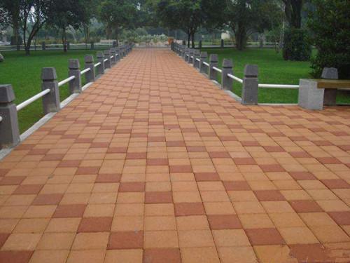 武漢陶土磚