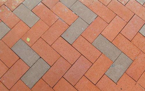 陶土燒結磚